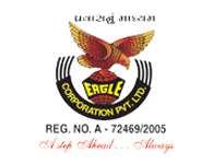 Eagle Corporation Logo